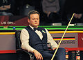 Shaun Murphy at Snooker German Masters (Martin Rulsch) 2014-01-30 01.jpg