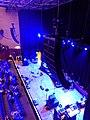 Sheffield City Hall, Train Concert (9).jpg