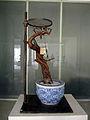 Shen Shaomin, Bonsai.jpg