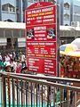 Shirdi hotel signboard.jpg