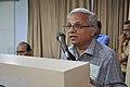 Shivaprasad Murugendrappa Khened Speaks - Ganga Singh Rautela Retirement Function - NCSM - Kolkata 2016-02-29 1460.JPG