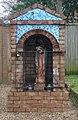 Shrine, Holy Innocents Church, London N8 - geograph.org.uk - 1722081.jpg
