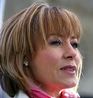 Sian Williams - Williams in 2010