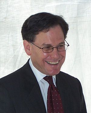 Senior Advisor to the President of the United States - Sidney Blumenthal