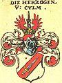 Siebmacher109-Herzogen von Culm.jpg