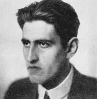 Siegfried Bernfeld - Siegfried Bernfeld