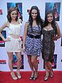 Sierra Love, Kristen DeLuca, Crystle Lightning - Femme Fatales Season 2 Red Carpet - 21 May 2012.jpg