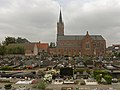 Sijsele, de Sint Martinuskerk oeg78954 foto6 2015-08-10 14.27.jpg
