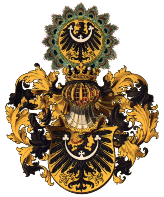 History of Silesia - Lower Silesia's historical coat of arms.