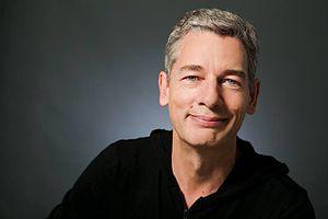 Simon Moore (writer)