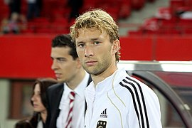Simon Rolfes, Germany national football team (05).jpg