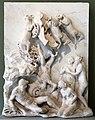 Simone mosca, caduta di fetonte (da un disegno di michelangelo), 1550-75 ca. 01.jpg