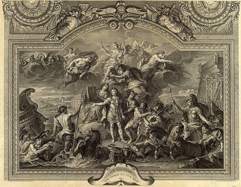 File:Simonneau Charles-Le roi arme sur terre et sur mer.jpg