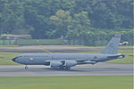 Singapore - Air Force Boeing KC-135R Stratotanker (717-148); 750@SIN;02.08.2012 668es (7917672686).jpg