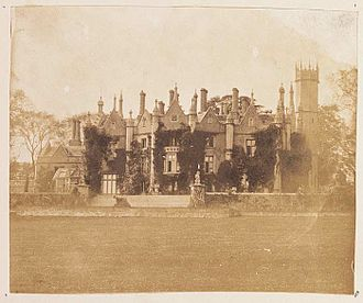 Swansea University - Singleton 1854 MD (3968118687)