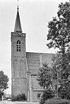sint-hippolytuskerk kamerik - 20056305 - rce