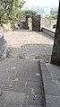 Sion Hillrock Fort steps.jpg