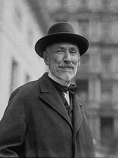 Horace Plunkett Irish politician