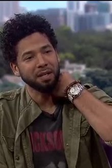 File:Sister Circle Live Jussie Smollett interview 2018 June 1.webm