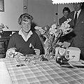 Sjoukje Dijkstra een dag thuis na de Europese Kampioenschappen in Garmisch, Sjou, Bestanddeelnr 911-0152.jpg