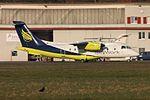 SkyWork Airlines Dornier 328-110 HB-AEO (22721841857).jpg