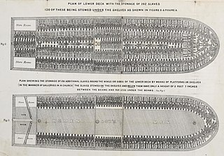 Atlantic slave trade Slave trade across the Atlantic Ocean from the 16th to the 19th centuries