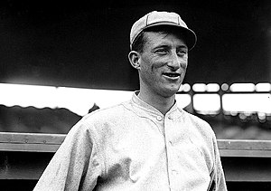 Slim Sallee - Sallee with the Cardinals in 1911