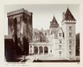 Slott i Pau - Hallwylska museet - 107482.tif