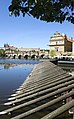 Smetana Museum, Charles Bridge - Prague, Czech Republic - panoramio.jpg