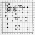 Smith (1908) The Game of Go Plate 30.png