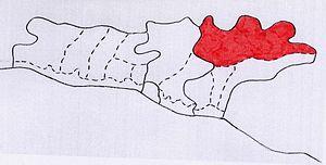 Краснополянский поселковый округ на карте