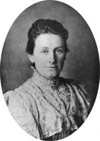 Margaret Ethel MacDonald - Image: Social reformer Gladstone