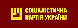 Socialist Party of Ukraine political party