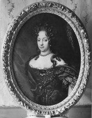 Sofia, 1662-1738, prinsessa av Mecklenburg-Güstrow hertiginna av Würtemberg-Bernstad