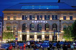 Sofitel Munich Bayerpost 2012