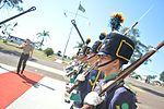 Solenidade em comemoração aos 56 anos da criação do 32⁰ Grupo de Artilharia de Campanha (GAC) do Exército Brasileiro – Grupo D.Pedro I (25825753344).jpg