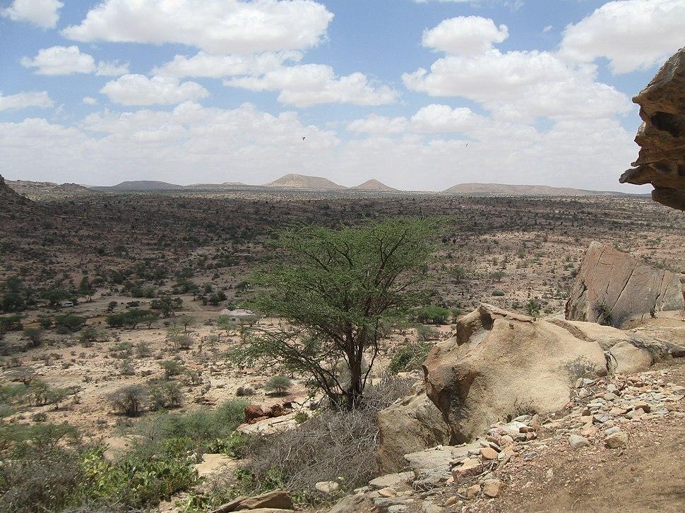 Somalia (Somaliland)(168)