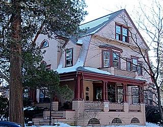 Z. E. Cliff House