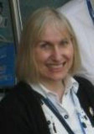 Sophie Wilson - Wilson in 2012