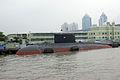 Sous-marin Huangpu river Shanghai.JPG