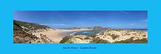 Nelson Bay Cave - Robberg Peninsula
