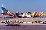 South African Airways Boeing 747-300 Ndizani JetPix-1.jpg