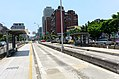 South View of Section 1, Xinshen South Road from Former Guang Hua Market Site 20160728.jpg