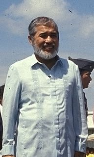 Ramon Mitra Jr. Filipino politician