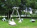 Sprankelplek Jos Spanbroek 2005.jpg