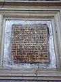 Ss Luca e Martina - 1256 consacrazione di Alessandro IV 1250618.jpg