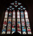 St-Servaasbasiliek, zuidelijke zijkapel, kapel OLV van Smarten 08.jpg