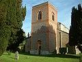 St. Agatha's Church, Brightwell-cum-Sotwell - geograph.org.uk - 78672.jpg