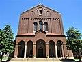 St. Benedict Cathedral - Evansville, Indiana 02.jpg