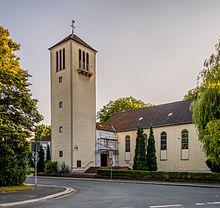Erzdiözese von St. Bonifatius